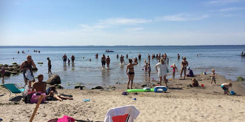 magnarps-beach